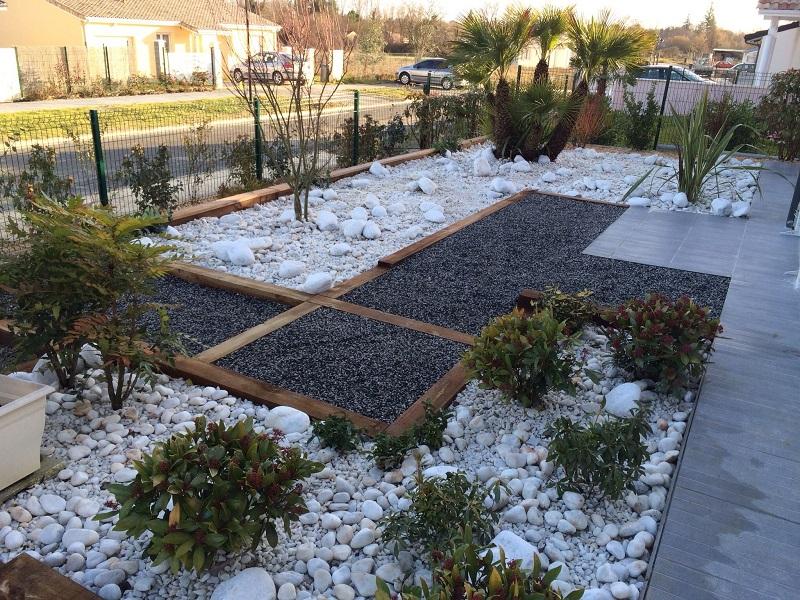 Création et entretien de jardin d\'ornement à Arcachon(33) - Travaux ...