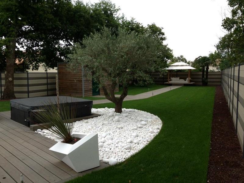 Création et entretien de jardin d\'ornement à la Teste de Buch (33 ...