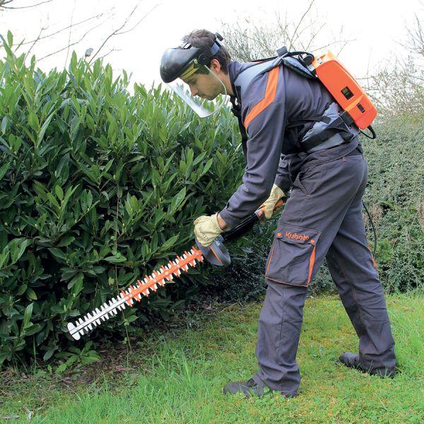 Travaux pour le forage de puits dans un jardin gujan for Entretien jardin gujan mestras